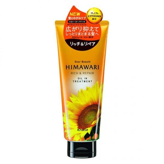 Himawari 全效抗老化活養健髮療程【免運費】