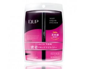 抗衡油眼:D-UP 絲滑特濃防水眼線液 (漆黑) *包平郵*