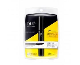 D-UP 豐厚濃密睫毛膏