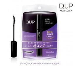 日本instagram超人氣:D-UP超級纖長睫毛膏 *包平郵*