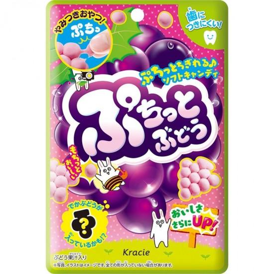 啪啪拼圖糖 (提子味) (9月期)