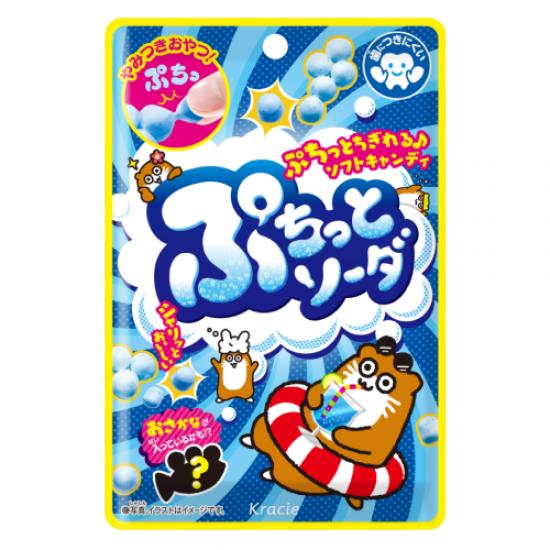 啪啪拼圖糖 (梳打味) (7月期) 25g