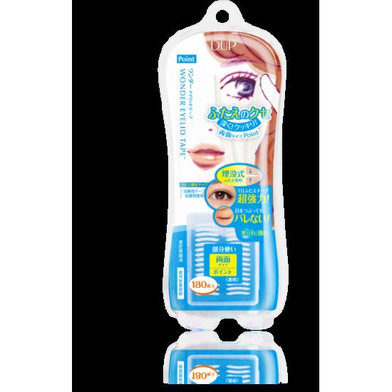 D-UP 迷人電眼雙眼皮貼(部份)