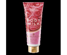 Aroma Resort 身體潤膚乳液(玫瑰味)