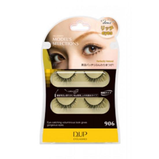 D-UP Eyelash Deux #906 Rich