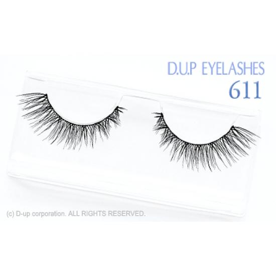 D-UP Eyelash Furry #611 Farley