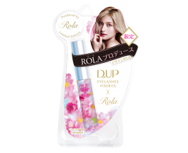 D-UP x Rola 超強力假眼睫毛膠水(透明)