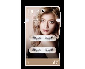D-UP x Rola 超輕量假眼睫毛(#03 Sexy)