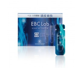 EBC Lab 清爽防掉髮頭皮精華液 (2ml x 14)