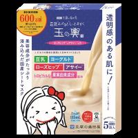 盛田屋豆腐美白保濕面膜