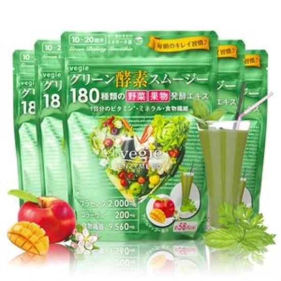 Vegie 180青汁果昔(近期)[2020年1月前使用]